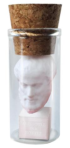 Aristotle Bottle